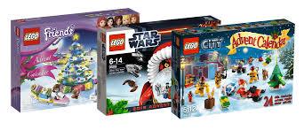 Calendrier de lAvent Lego 2014 - Choisir son calendrier de l'Avent... pour mieux attendre Noël !