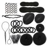 accessoires chignon 150x150 - Les accessoires Chignons - les indispensables coiffure