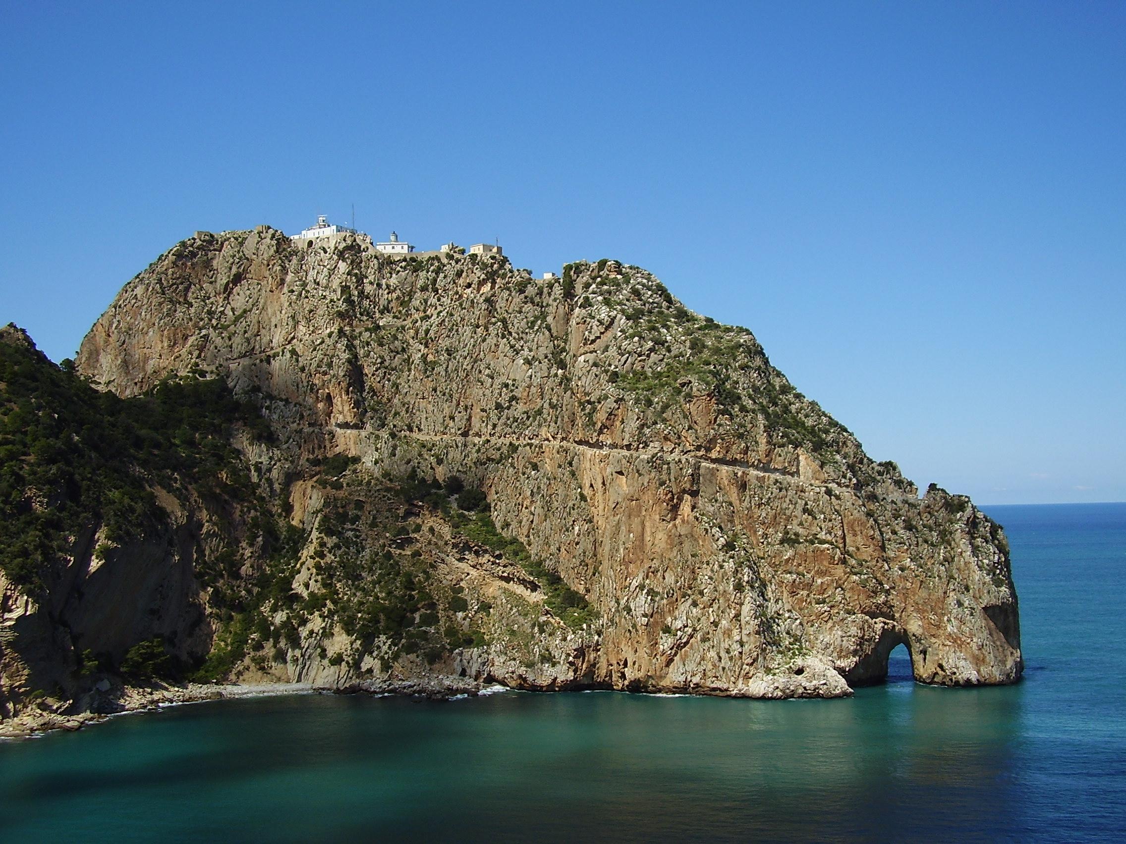Algérie ! Un véritable paradis sur terre