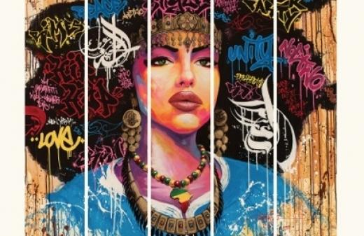 La culture Hip Hop Rap s'invite à l'Institut du Monde Arabe