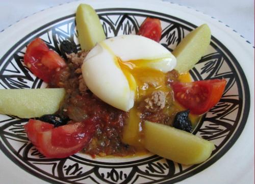 assiette-tunisienne