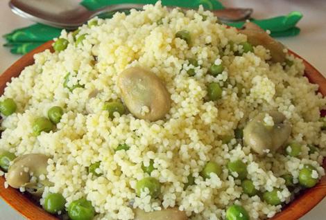 couscous-mesfouf