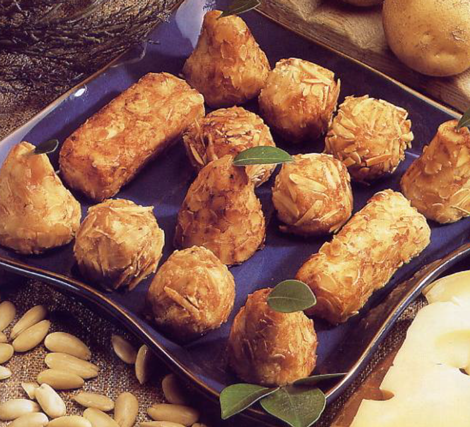 croquettes-patates-amandes