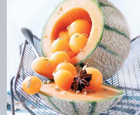 melon-anis