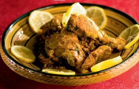 poulet-mchermel