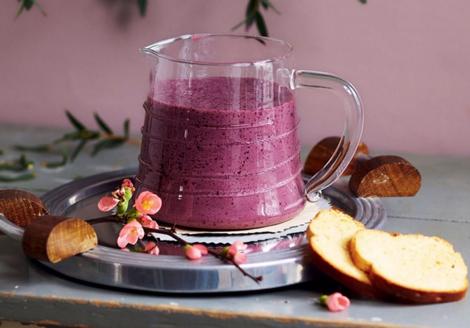 smoothie zen - Offrez une box made in France à votre bébé avec Pom de Reinette & Cie