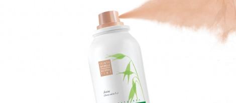 shampoing sec klorane e1438142080128 - Du nouveau pour le shampoing sec klorane