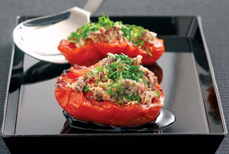 tomates-provencales-anchoiade