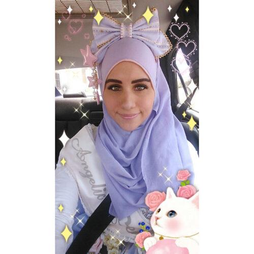 10 when muslim girl meets lolita fashion 500x500 - Hijabi Lolita, 2 anglaises musulmanes et passionnées par le Japon