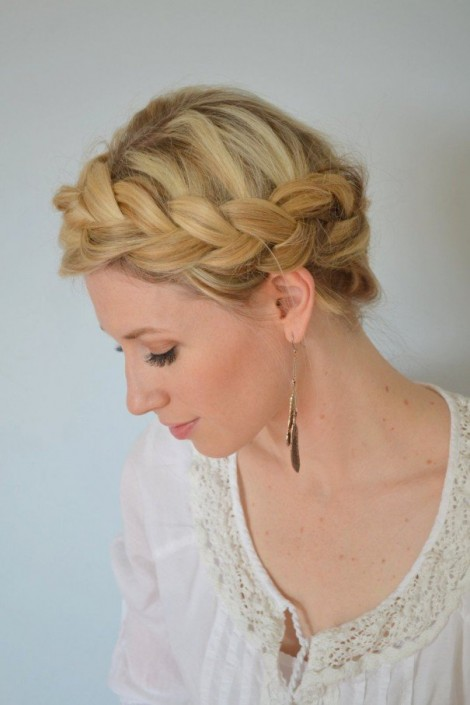 15-Boho-Crown-Braid