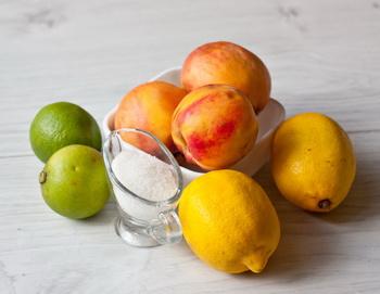 15 - La limonade aux abricots
