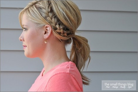 17-Half-French-Braid-Ponytail