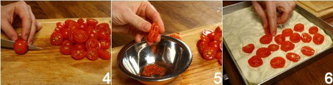 211 - Fouace aux tomates et origan