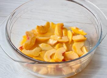 25 - La limonade aux abricots