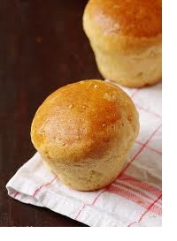 Petites brioches au fromage - Petites brioches au fromage