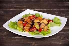 Salade de courgettes au cumin - Salade de courgettes au cumin