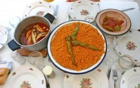 Couscous de Monastir aux sardines - Couscous tunisien