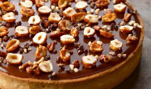 cuisine gateau fruits sec 500x294 - Gâteau aux fruits secs