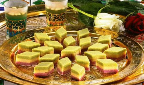 cuisine patisserie Baklawet el Bay 500x294 - Baklawet el Bay