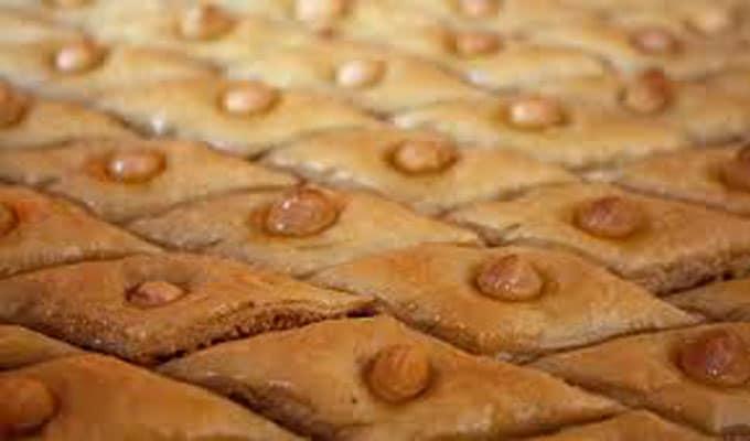 cuisine-patisserie-baklawa-noisettes