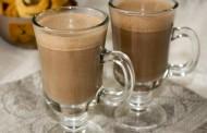 Le cacao-flip