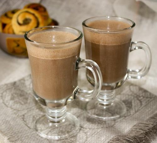 fina - Le cacao-flip