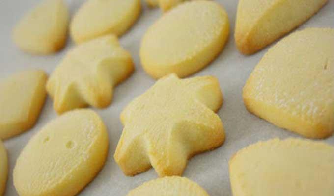 ghraiba-farine-recette