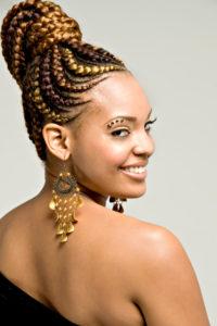 hm 200x300 - Coiffure africaine - Coiffure Tresses afro & Rajout - Cheveux crépus