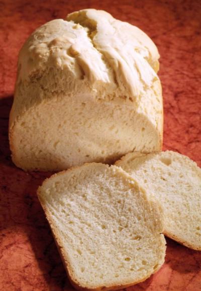 pain de mie sans gluten - Pain de mie sans gluten