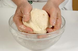 pate pain rapide 300x199 - Pain sans œufs