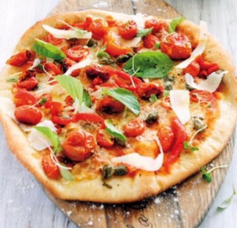pate pizza sans gluten - Pâte à pizza sans gluten