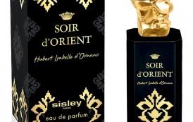 Soir d'Orient, nouveau parfum à la croisée des cultures