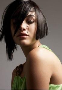 Jean Louis David 2 170216 L 113311 L - Quelle coupe de cheveux asymétrique pour sublimer votre visage .