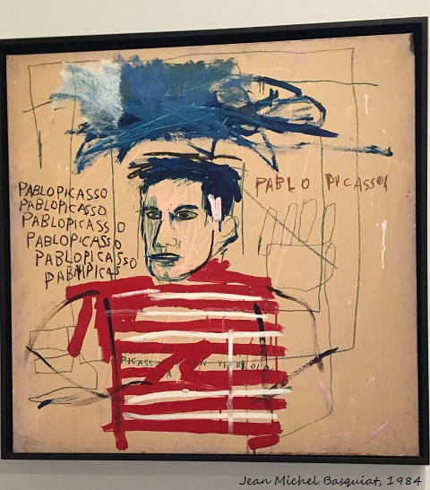 IMG 0465   Copie 1 - L'expo Picassomania au Grand Palais