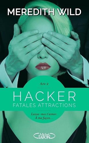 hacker - Cinq livres à offrir (ou à se faire offrir)...