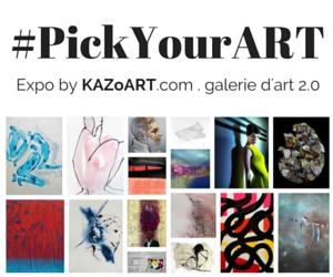 8e568f6b05376a132c0251c80ce7cb4a - KAZoART la galerie d'art 2.0 organise #PickYourArt