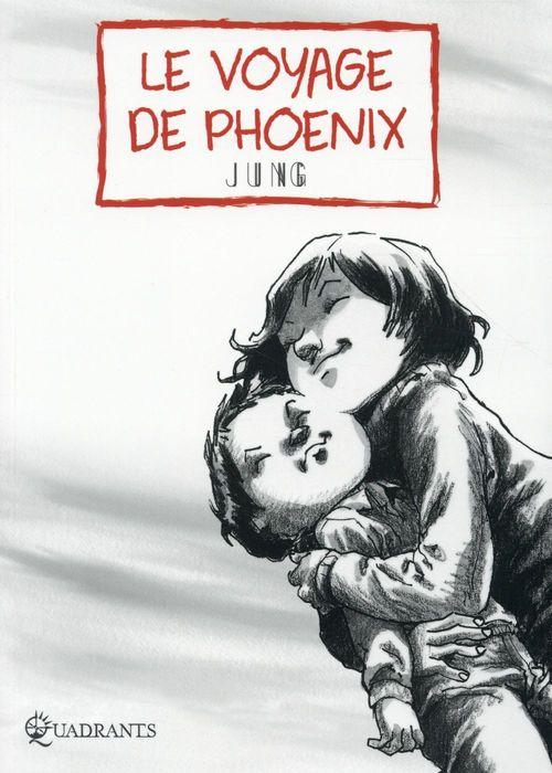 voyage de phoenix - 10 BD à offrir ou à se faire offrir à Noël