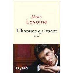 cca21553c7bdbade64f4808890bd7658 - L'Homme qui ment de Marc Lavoine