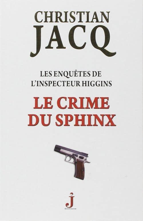 Higgins18 325ec - Les enquêtes de l'inspecteur Higgins de Christian Jacq
