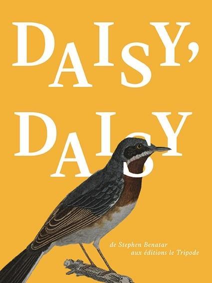 91f6091ffe8fbc3d8db5fe7d8b816567 - Daisy Daisy de Stephen BENATAR