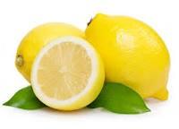 citron on the flux