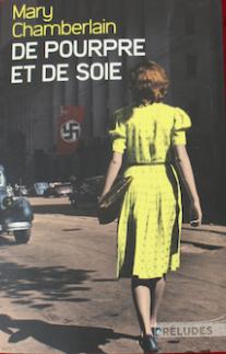 De pourpre et de soie Chamberlain Anne et arnaud preludes 620x407 d66c8 - Nouveautés littéraires : notre sélection coup de coeur