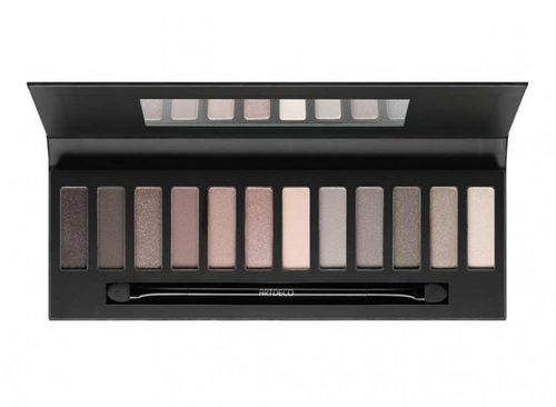Palette most wanted artdeco Kleire   nude cca7f - Palette Most Wanted Eyeshadow ARTDECO par les Laboratoires KLEIRE