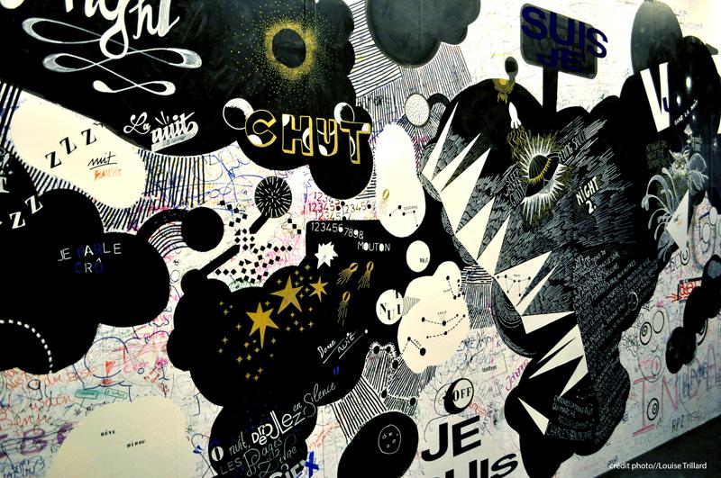panorama nuit des musees 361ab - 4ème édition de DDessin Paris à l'Atelier Richelieu