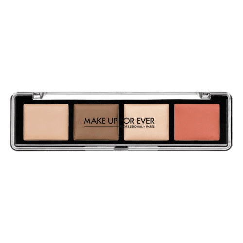pro sculpting palette a9c3a 500x500 - Make Up For Ever : Adoptez un contouring printanier avec la Pro Sculpting Palette