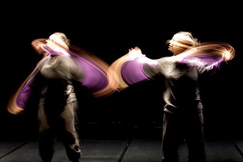 Le Cri  Agathe Poupeney   Copie 66d5c - 2ème édition de Monuments en mouvement : Danse et Cirque dans les monuments nationaux