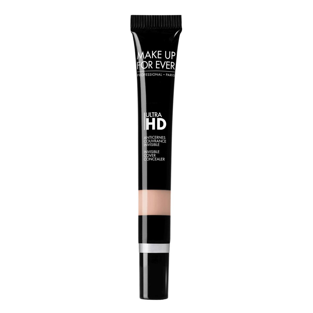 anticerne couvrance invisible ultra hd make up for ever 70234 - Coup de coeur pour l'anti-cernes ULTRA HD de Make Up For Ever