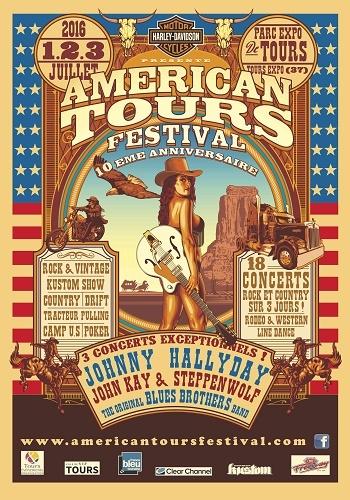 f249d2d223759126fd91eac3235976a9 - L'American Tours Festival fête ses 10 ans du 1er au 3 juillet 2016