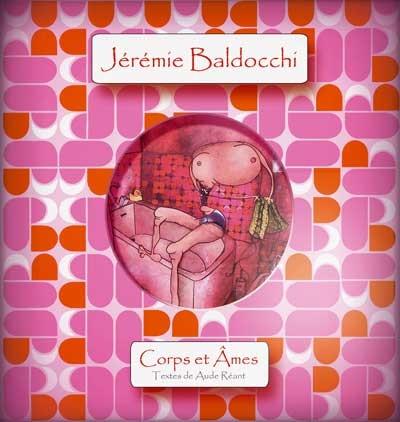 livre jb   Copie a3b25 - Jérémie Baldocchi nous ouvre les portes de son atelier ...