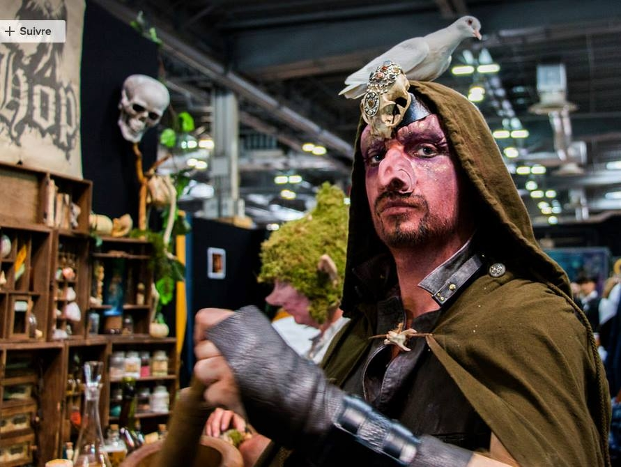 2a56182e1ae4a96990e69cbed90cd838 - Entrez dans un monde fait de magie médiévale...